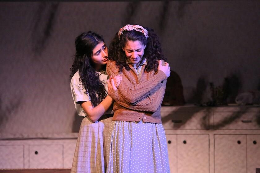 Anne, A New Play