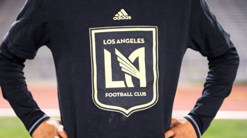 LAFC 14 months away from its first game but it's already making plays for players