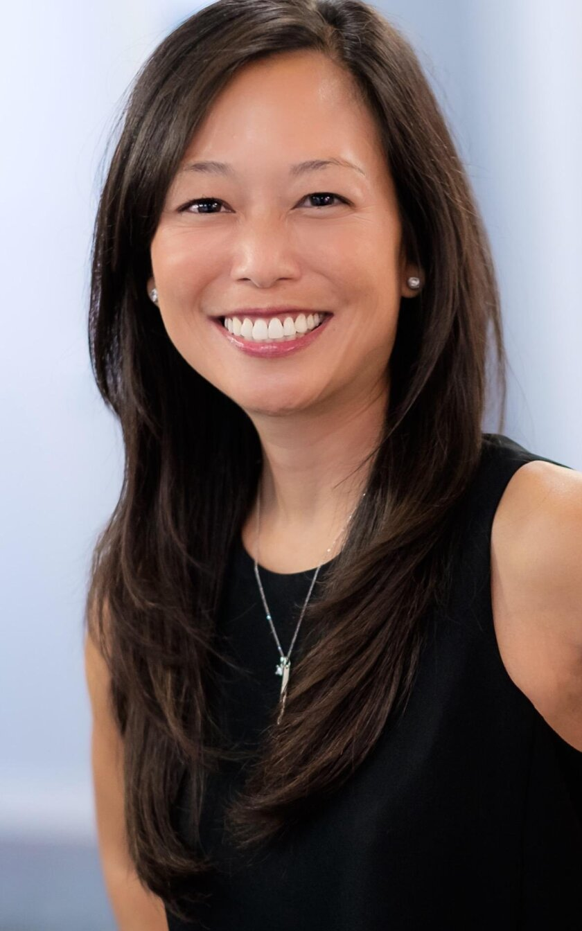 Dr. Debbie Kim with Beautiful Smiles of La Jolla