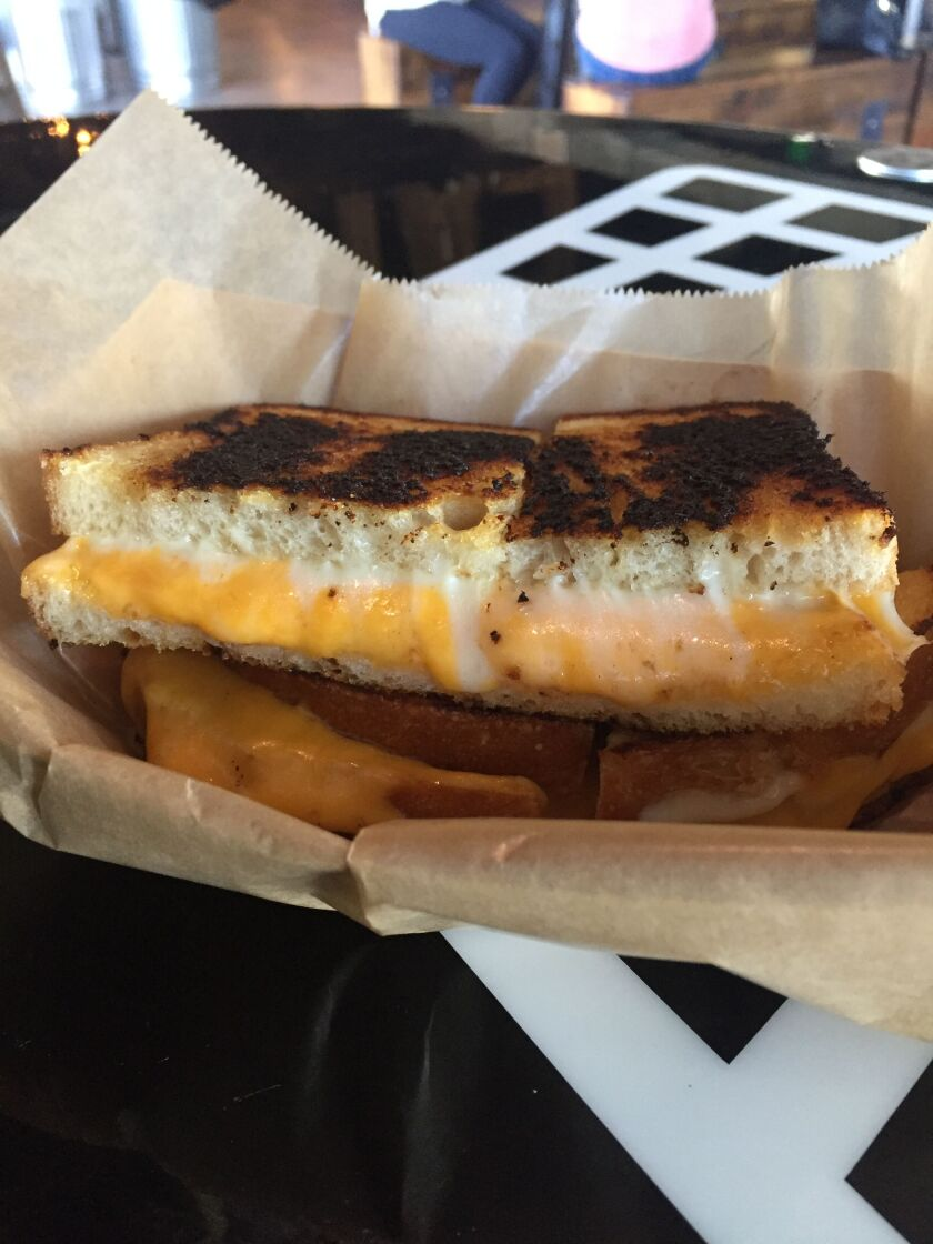 Bread & Cheese Eatery