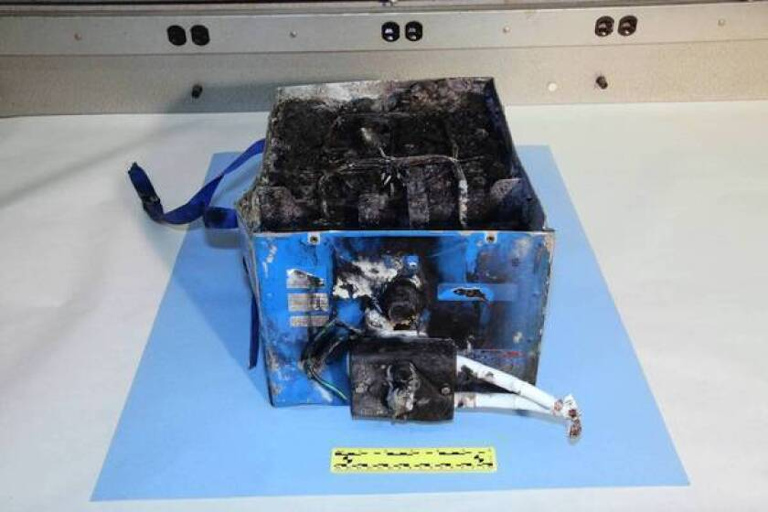 NTSB traces Boeing 787 Dreamliner fire to battery cell, but questions remain