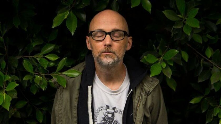 Electronic musician and restaurateur Moby has sold a Los Feliz home he renovated for $4.91 million, or $415,000 more than the asking price.