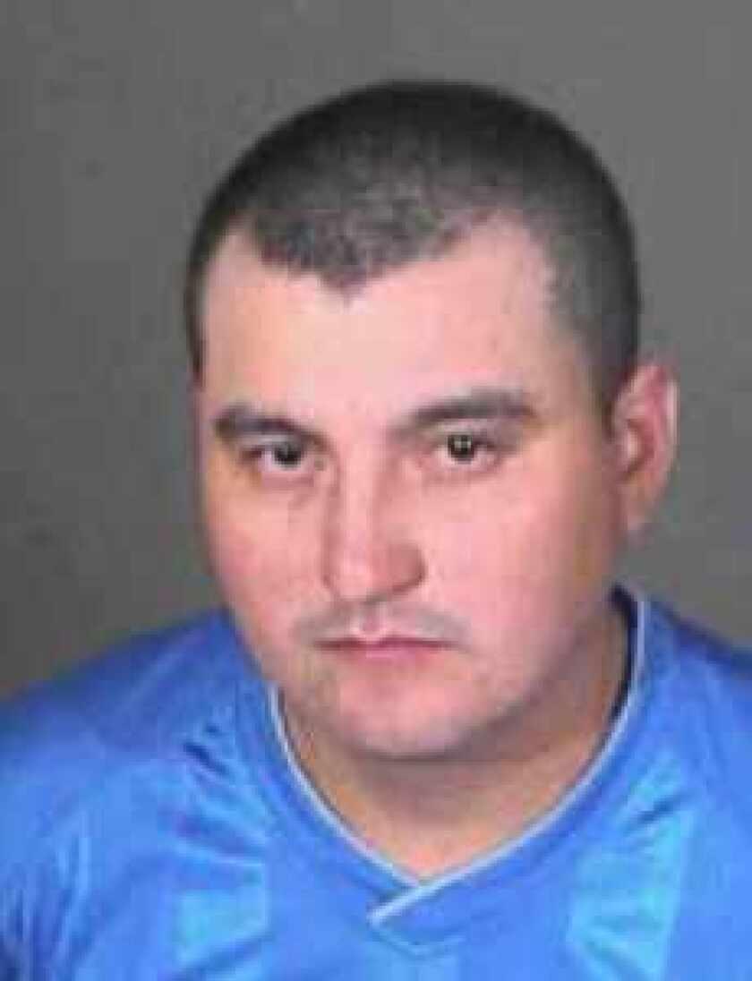 José Cubias es buscado por las autoridades.