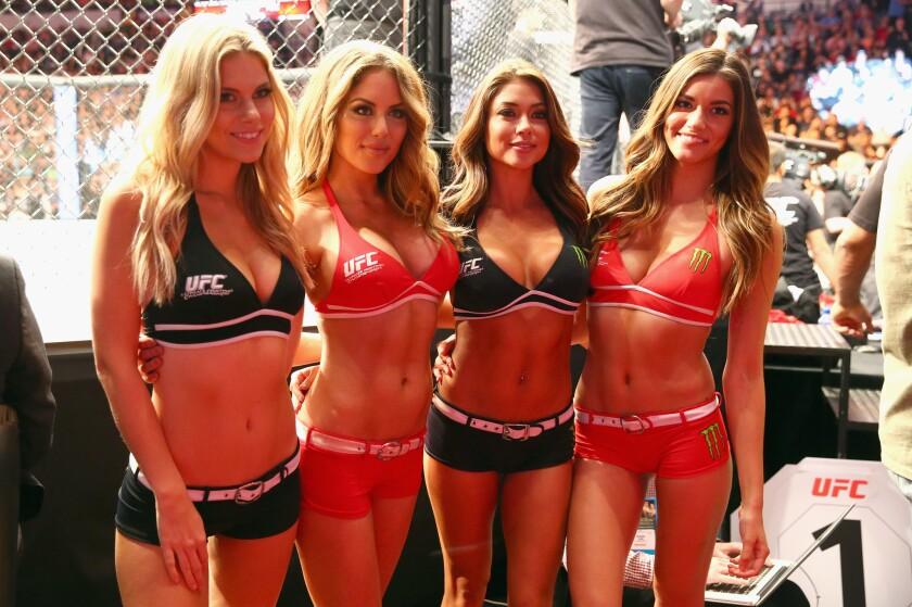 La acción de UFC regresa este fin de semana en Nueva Jersey.
