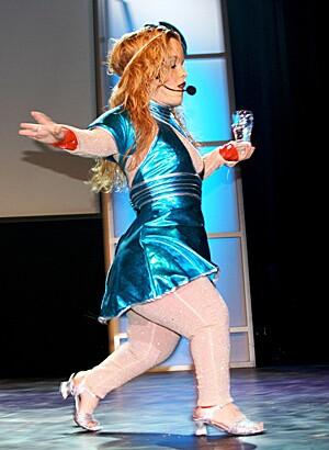 Mini-Britney