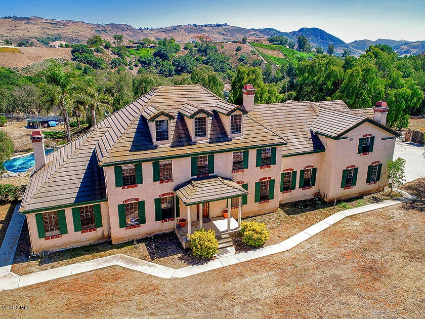 What $2 million buys right now on more than five acres in three Ventura County cities