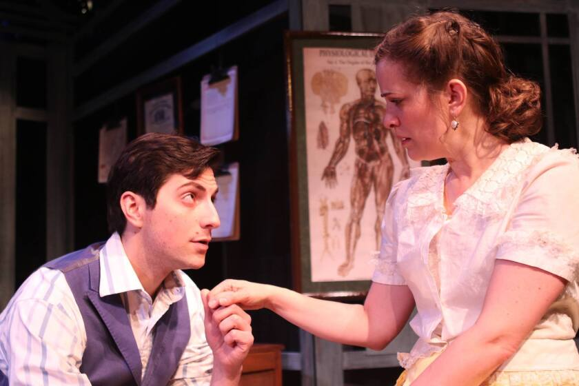 'Summer and Smoke' at Actors Co-op