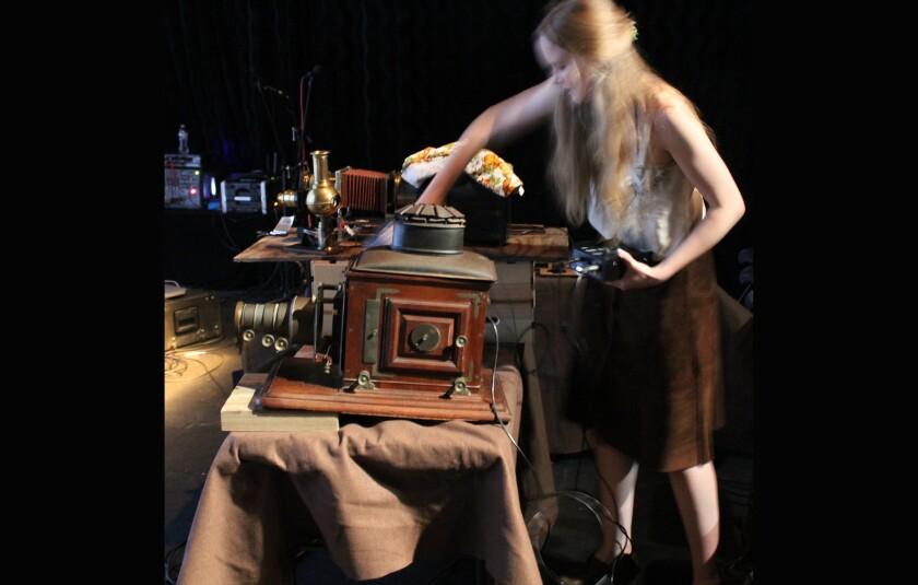 San Diego Underground Film Festival