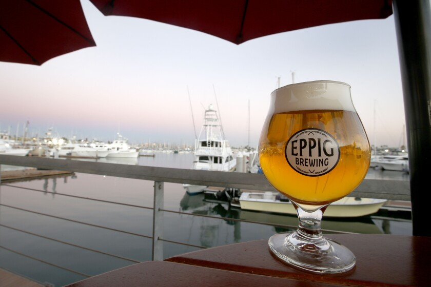 Civility San Diego Summer Ale