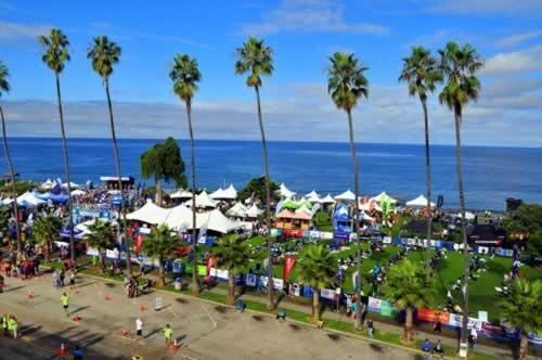 Cove Triathlon Challenge 11-1-12
