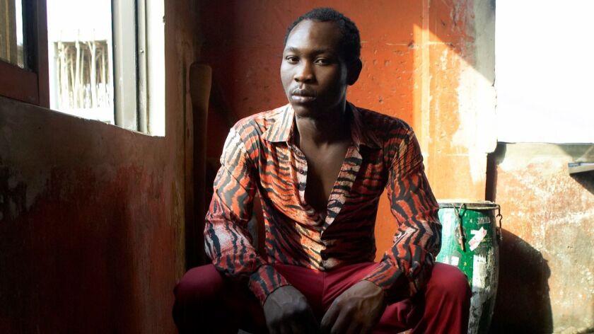 Seun Kuti is extending the musical legacy of his legendary father, Afrobeat pioneer Fela Kuti.