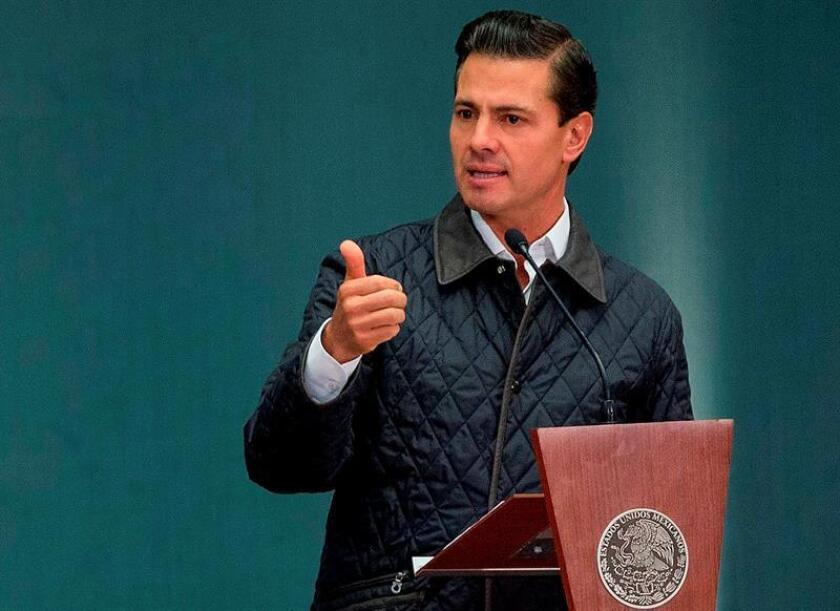 México promete transparencia en reconstrucción y reactivar comunidades