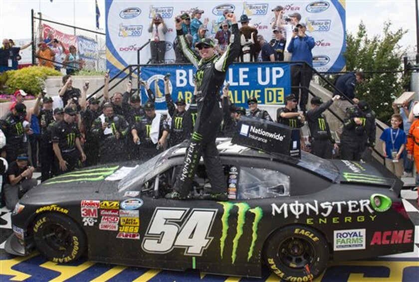 Kyle Busch, Matt Kenseth and Tony Stewart figure in NASCAR 2016 story lines