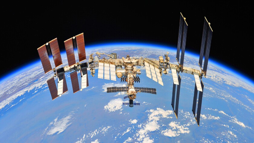 The International Space Station celebrates 18 years of a continuous human presence and 20th anniversary of the launch of its first module in November 2018.