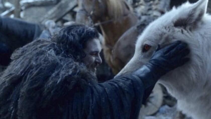 El final de Game of Thrones