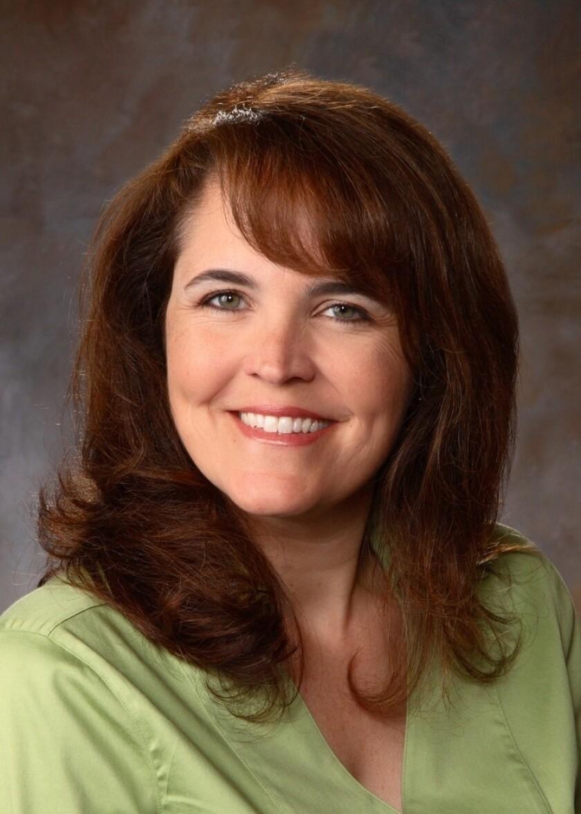 Heather Finlay, YWCA CEO