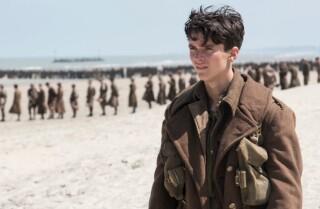 10 películas que podrían hacer ruido en los Oscar 2018