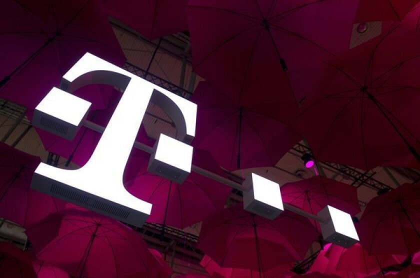 T-Mobile on Monday started a petition calling on Verizon, AT&T and Sprint to stop charging overage fees.
