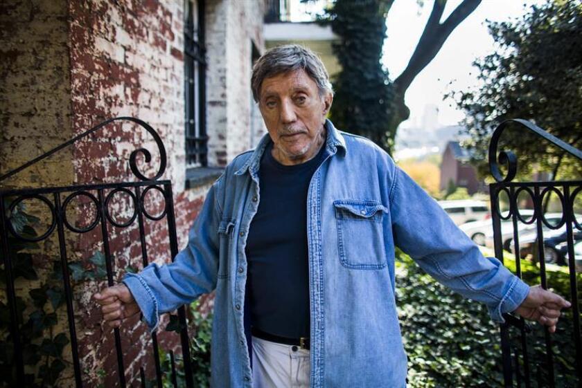 """El escritor William Peter Blatty, padre de la novela y del guión de la película homónima """"El exorcista"""", murió ayer a los 89 años en Bethesda (afueras de Washington) por causa de un mieloma múltiple, según informaron hoy sus allegados. EFE/ARCHIVO"""