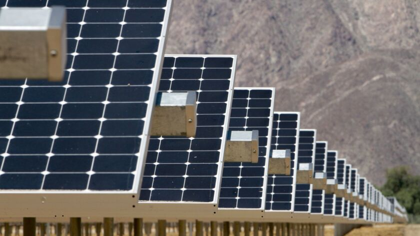 San Diego Gas & Electric and regulators with the California Public Utilities Commission are clashing over the company's lobbying efforts on an alternative energy program.
