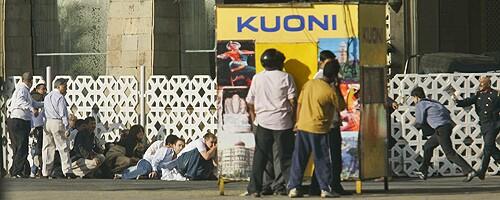 Mumbai, India, hostages, attacks, terrorism