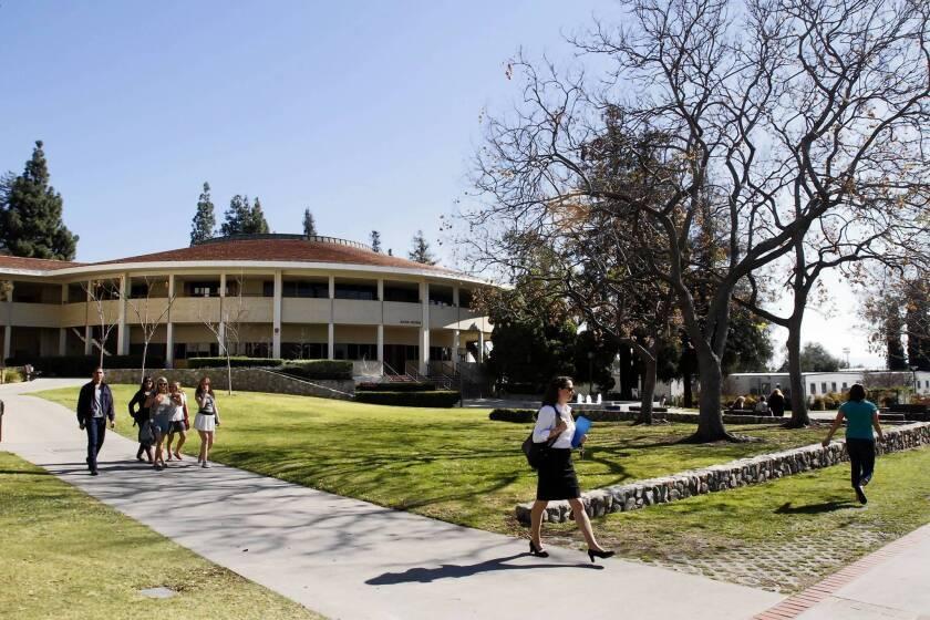 Claremont McKenna College campaign raises $635 million - Los