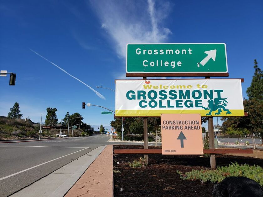 Grossmont College is teaming with the D.A.'s office on a Zoom conference addressing internet crimes.