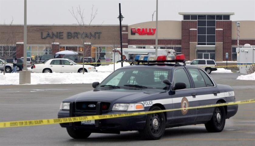 Varias personas, incluido un policía, resultaron heridas hoy en un tiroteo registrado en un hospital de la ciudad de Chicago, informaron las autoridades. EFE/ARCHIVO