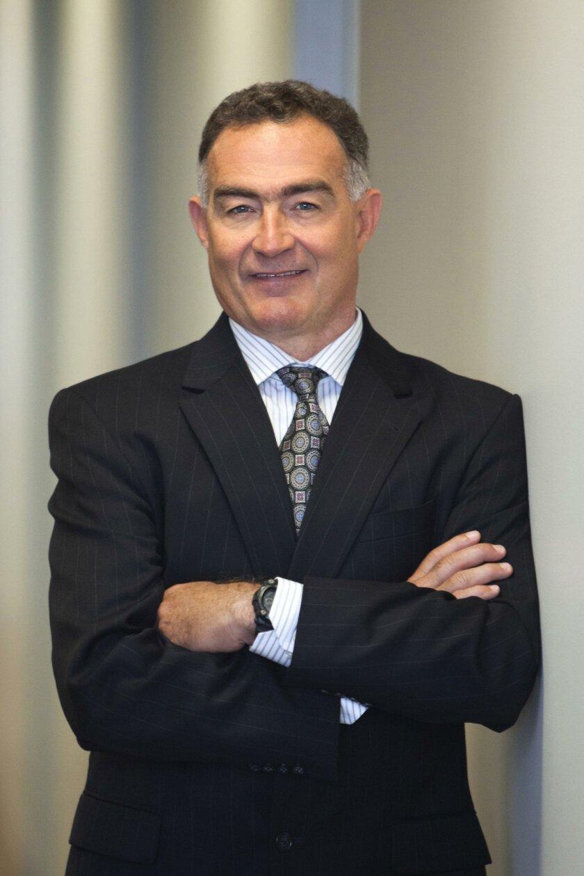 Charles Hoge