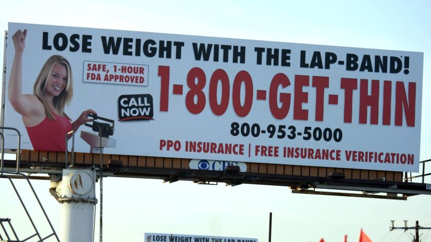 Blast from the past: These billboards once blanketed the Southland like an ugly layer of fat.