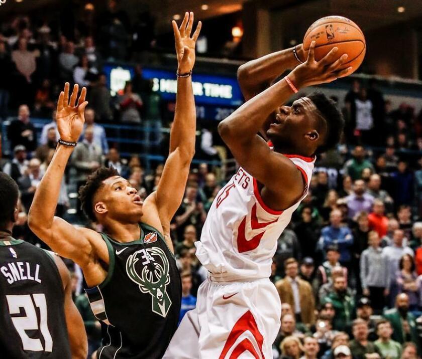 99-110. Harden y los Rockets llegan a 17 triunfos consecutivos