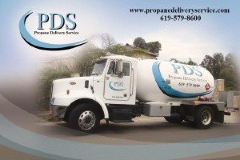 PDS is one of San Diego County's largest family-owned propane companies and has been serving hundreds of residential homeowners, hotels and restaurants, commercial and industrial businesses for 14 years.