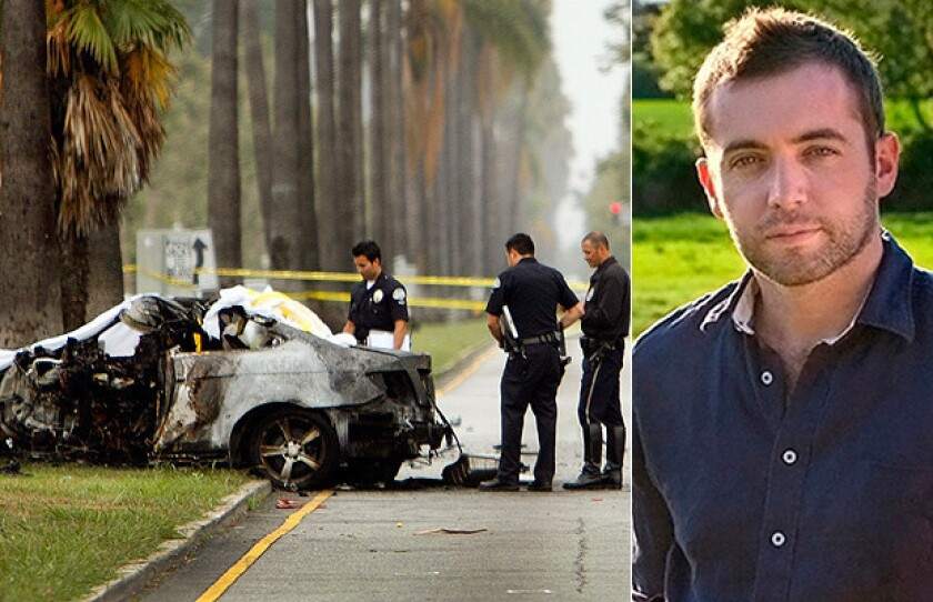 Coroner, family link Michael Hastings to drug use at time of death
