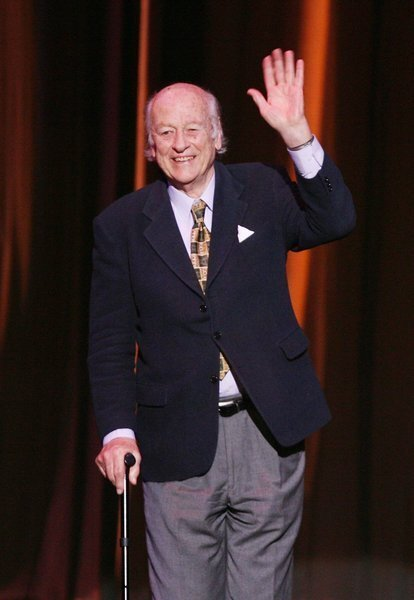 """Ray Harryhausen, the visual effects pioneer who inspired a generation of filmmakers with his stop-motion animated creatures, died of natural causes on Tuesday at age 92. The method of animation he created to bring his creatures to life was called """"Dynamation."""""""