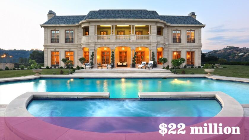 Hot Property | Beverly Crest