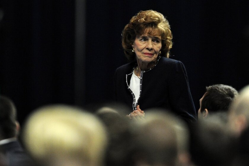 Joe Paterno's widow says they were ignorant about sexual predators
