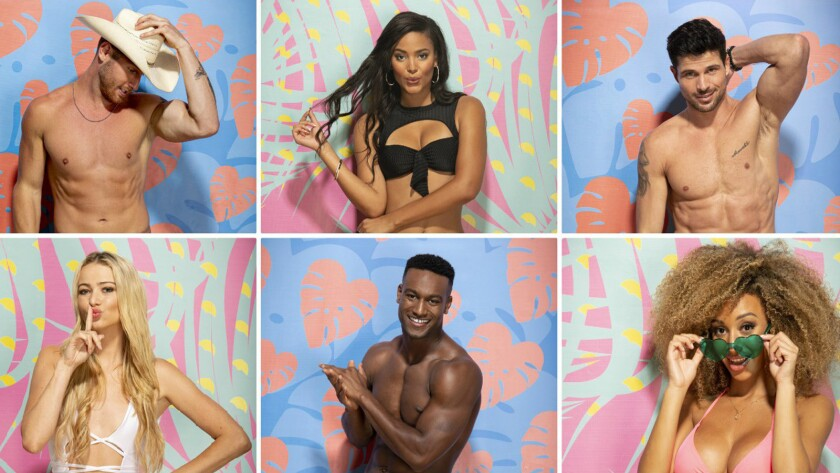 Love Island' USA: We answer your burning questions about the