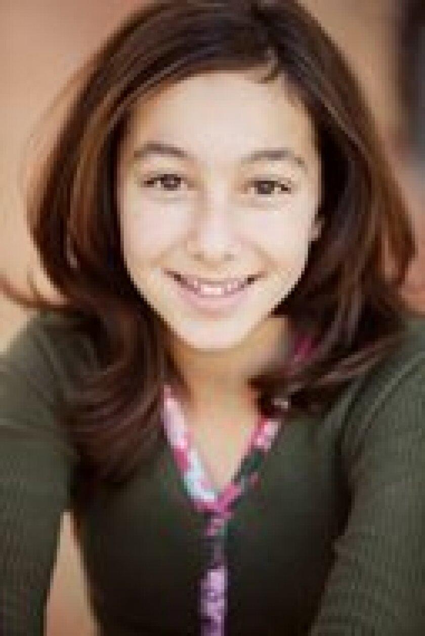 Megan Spector