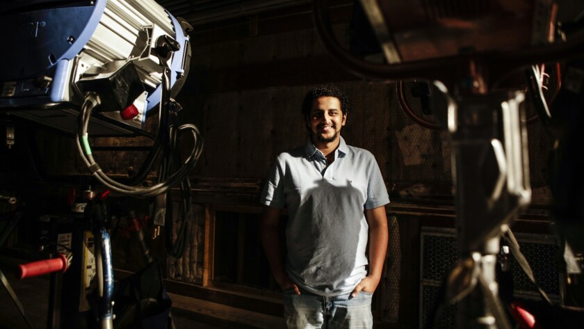 Film Academy Internship Program Attempts To Move The Needle On Inclusion Los Angeles Times