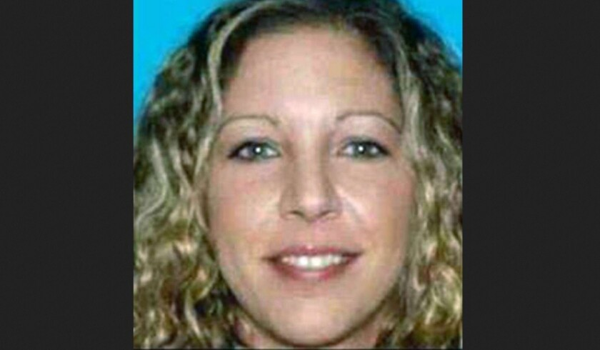La Crescenta resident Megan Sue Dipiazza was last seen on the evening of Nov. 11, 2012. A note was discovered saying goodbye to her family.