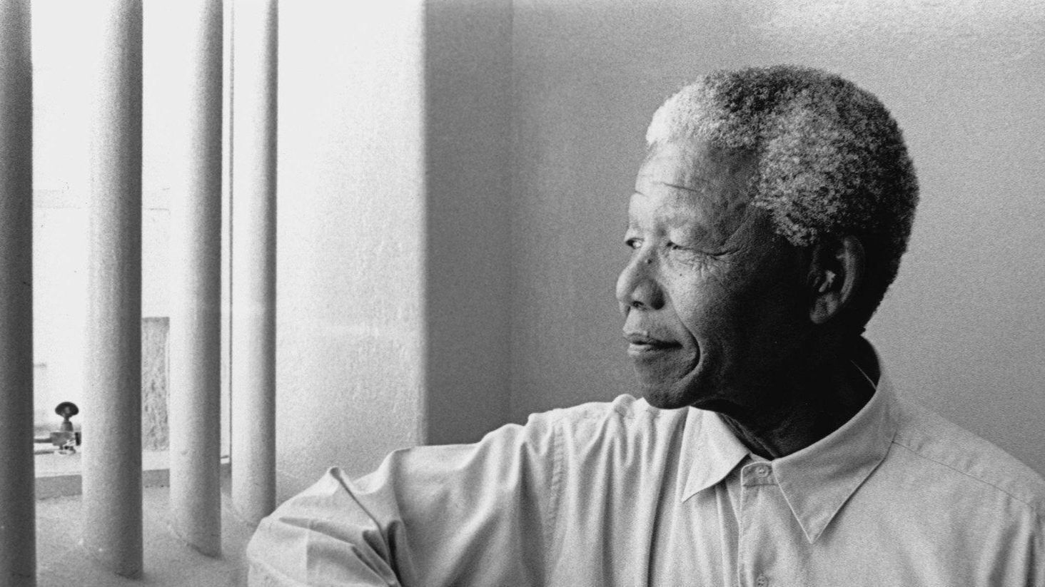 Nelson Mandela: Anti-apartheid icon reconciled a nation - Los Angeles Times