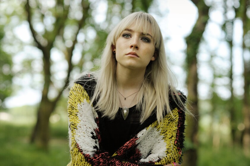 In the near future, an American teen sent to live with her relatives in the English countryside begins adjusting to her new surroundings, until an escalating conflict in Europe changes everything. With Saoirse Ronan, George MacKay and Tom Holland. Written by Jeremy Brock, Tony Grisoni and Jack Thorne. Directed by Kevin Macdonald. Magnolia Pictures