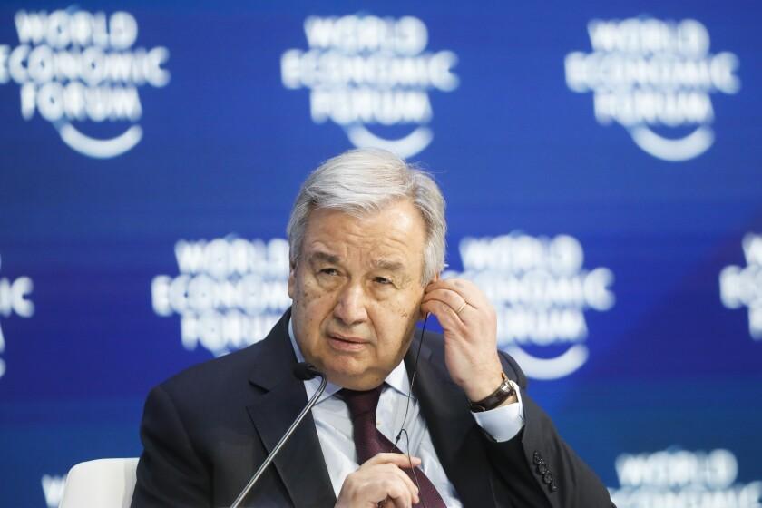 ¿La ONU apoya las sanciones de EEUU a Irán?