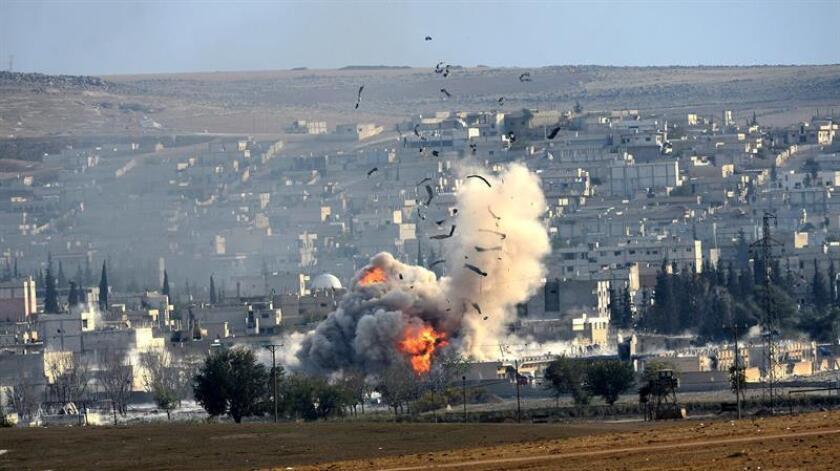 El Ejército mata en Libia a once presuntos yihadistas de Al Qaeda