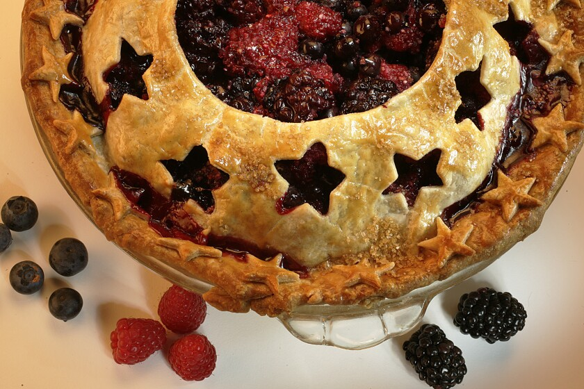 9 pie recipes for Memorial Day weekend: Classic apple, berry and more