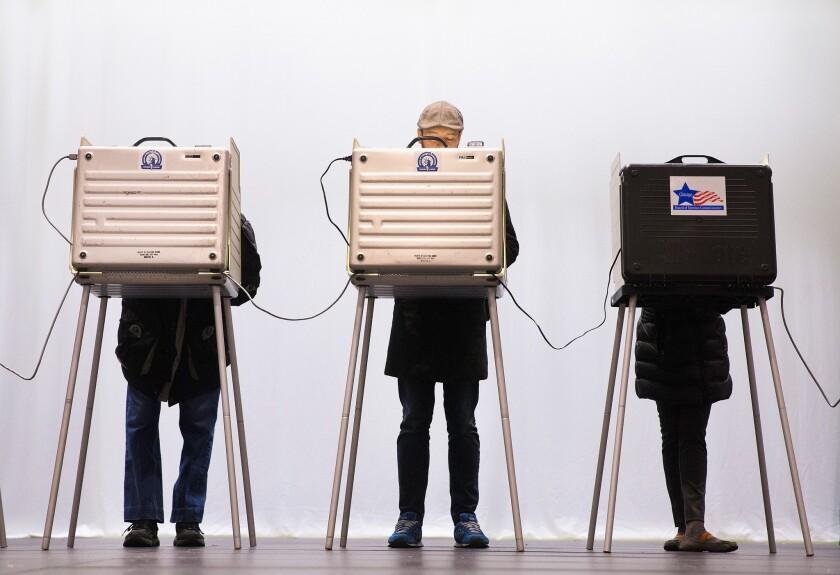 California's primary is June 7.