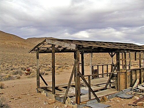 Ten great ghost towns in the West