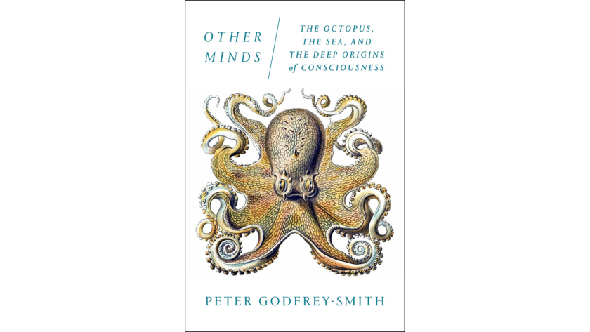 'Other Minds' by Peter Godfrey-Smith