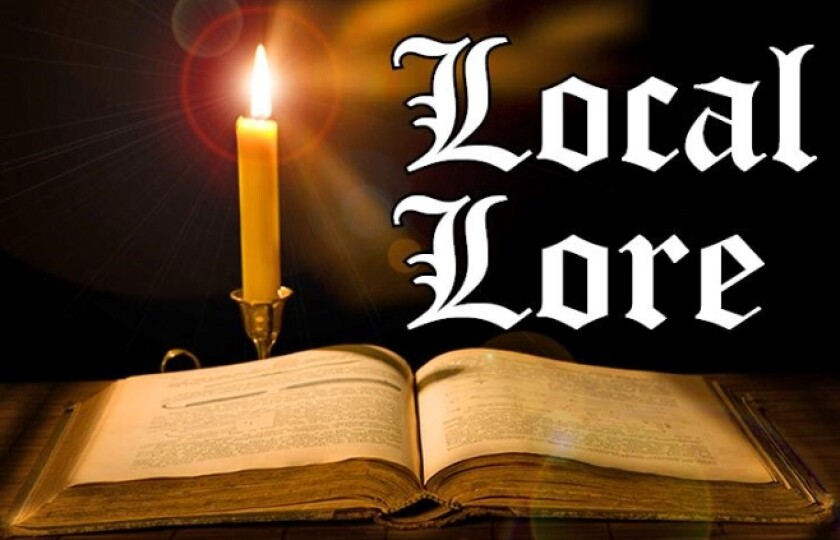 'Local Lore' is an occasional 'La Jolla Light' feature shining a spotlight on incredible La Jolla stories that hold up to scrutiny.