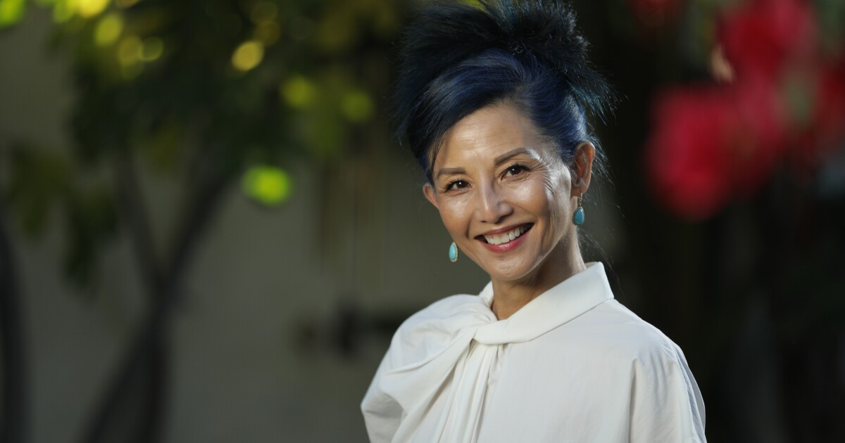www.latimes.com: To reprise her 'Karate Kid' role in 'Cobra Kai,' Tamlyn Tomita had some ground rules